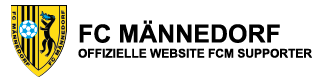 FC MÄNNEDORF Logo