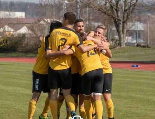 Der FC Männedorf hat sein Sommermärchen