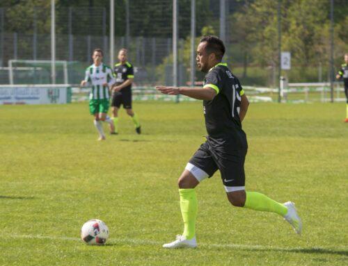 Verdienter Punkt für den FC Männedorf zum Auftakt