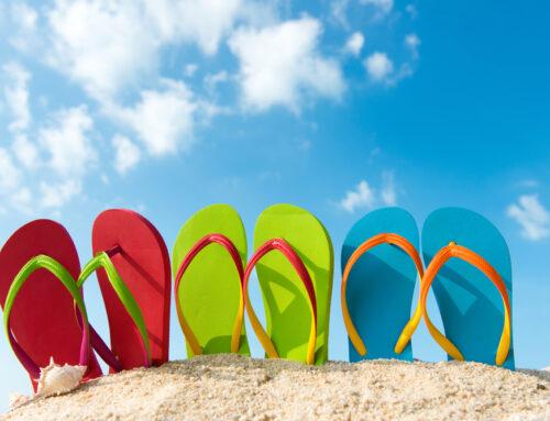 Sommerfahrplan und Kadermutationen